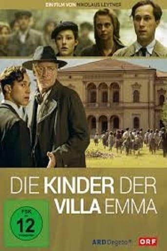Poster of Die Kinder der Villa Emma fragman