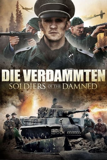 Die Verdammten: Soldiers of the Damned