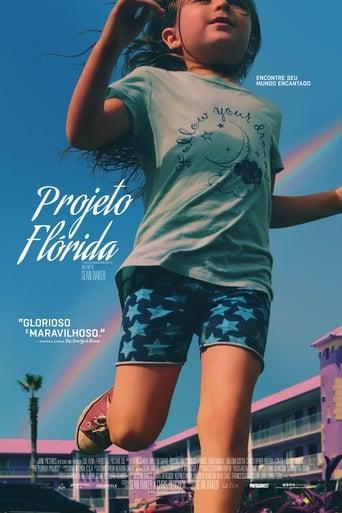 Projeto Flórida - Poster