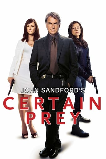 Poster of Certain Prey