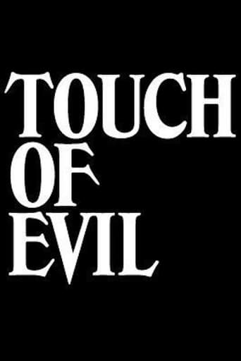 Poster of Touch of Evil