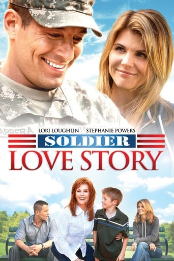 Poster of Soldier Love Story fragman