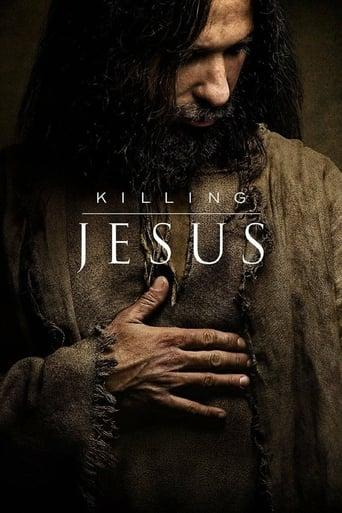 Quem Matou Jesus? - Poster