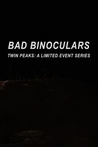 Poster of Bad Binoculars