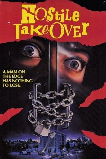 Poster of Hostile Takeover