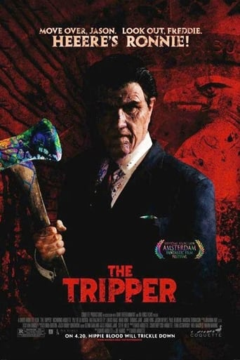 Poster of The Tripper