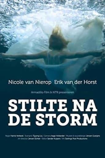 Stilte na de storm