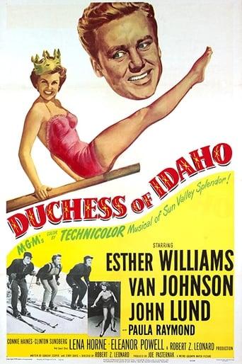 Poster of Duchess of Idaho