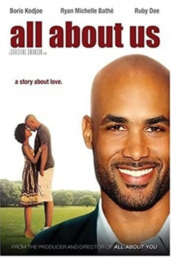 Poster of All About Us