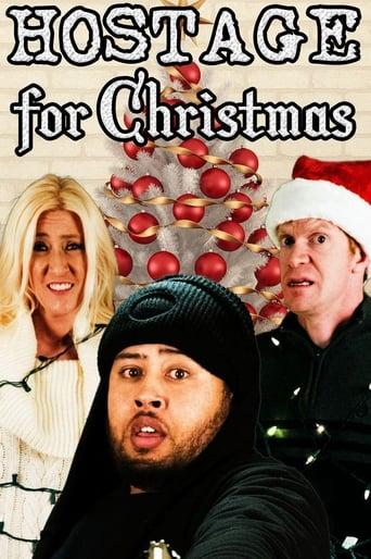 Ver Hostage for Christmas pelicula online
