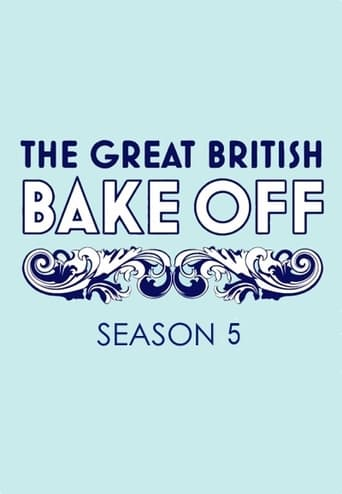 The Great British Bake Off S05E04