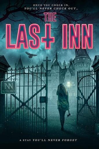 The Last Inn Poster