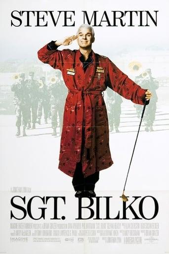 'Sgt. Bilko (1996)
