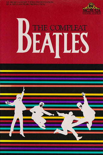 Poster of The Compleat Beatles