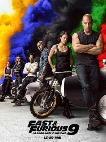 Fast & Furious 9 download