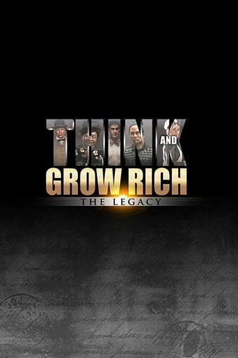 Poster of Think and Grow Rich: The Legacy