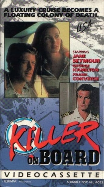 Poster of Killer on Board