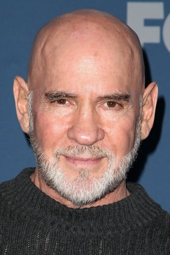 Image of Mitch Pileggi