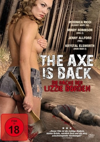 The Axe Is Back