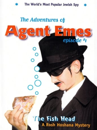 The Adventures of Agent Emes