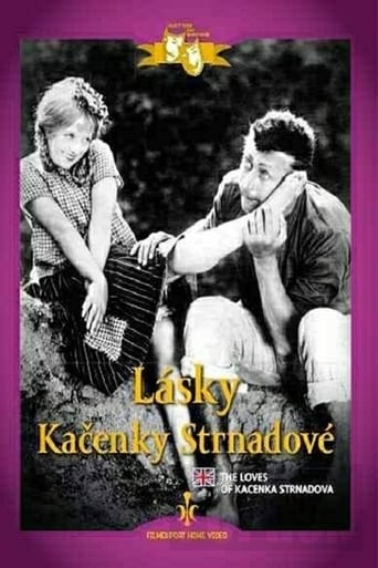 The Loves of Kačenka Strnadová
