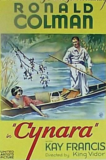 Poster of Cynara