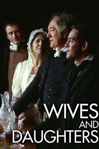 Capitulos de: Esposas e hijas
