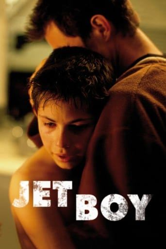 Poster of Jet Boy