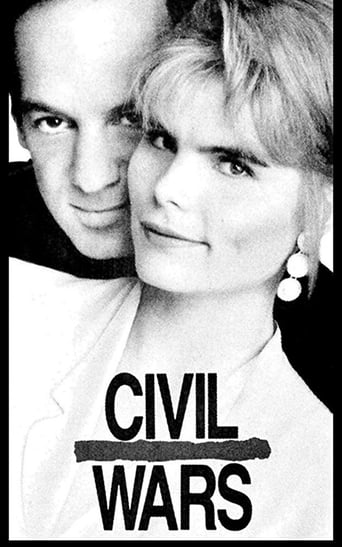 Poster of Civil Wars