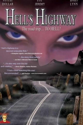 Poster of Hell's Highway