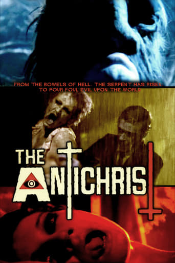 Poster of The Antichrist