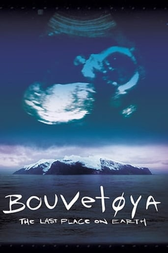 Watch Bouvetøya: The Last Place on Earth Free Movie Online