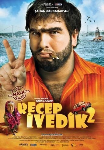 Poster Recep Ivedik 2