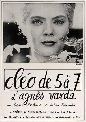 Cleo - Mittwoch zwischen 5 und 7