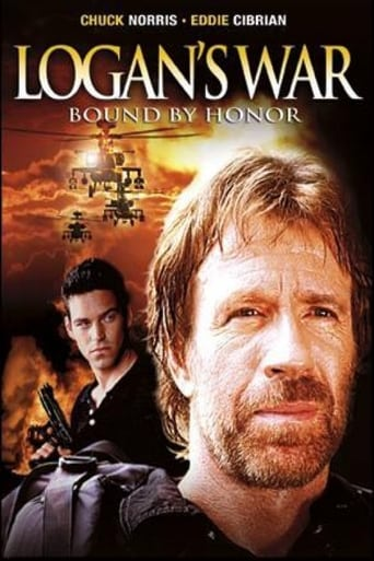 Poster of Logan's War: Bound by Honor