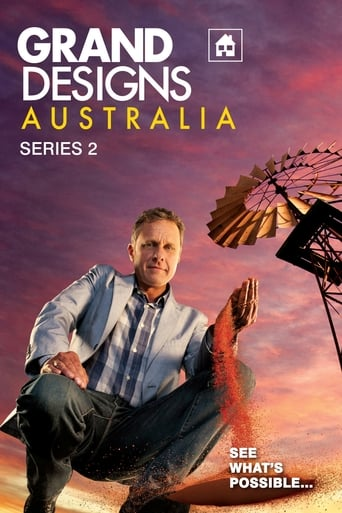 Grand Designs Australia Download Episodes Free