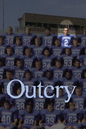 Outcry Poster