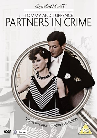 Poster of Matrimonio de Sabuesos de Agatha Christie