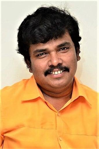 Image of Sampoornesh Babu