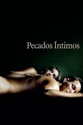 Pecados Íntimos - Poster
