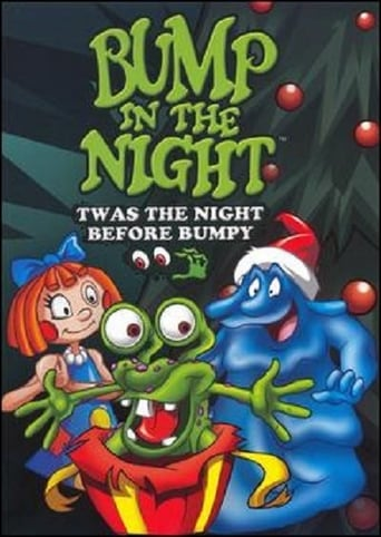 Poster of 'Twas the Night Before Bumpy