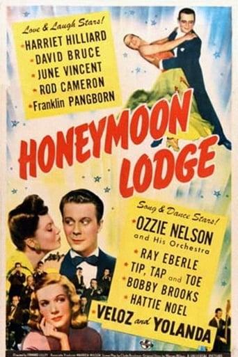 Watch Honeymoon Lodge 1943 full online free