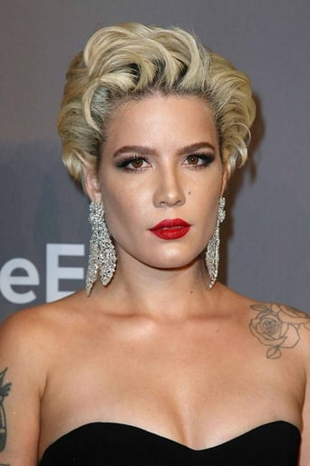 Image of Halsey