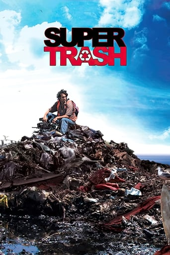 voir film Super Trash streaming vf