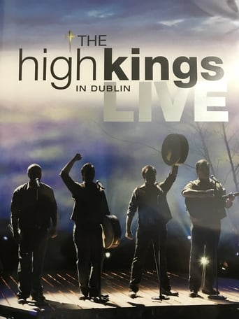 The High Kings - Live In Dublin