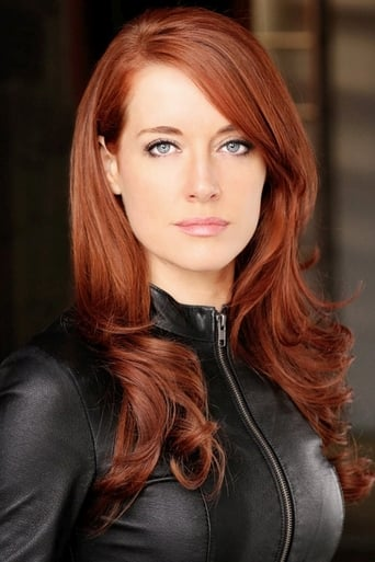 Image of Johannah Newmarch