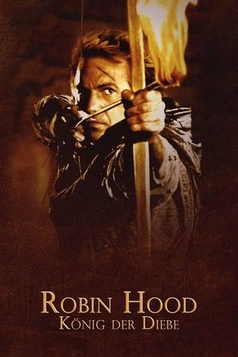 Robin Hood - König der Diebe - Abenteuer / 1991 / ab 12 Jahre