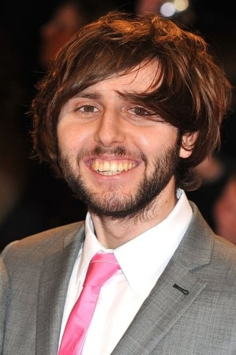 Image of James Buckley