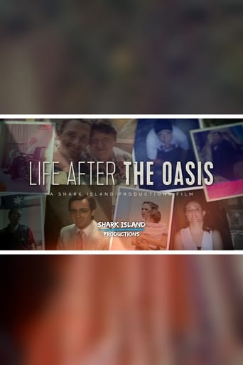 Life After the Oasis (2019)