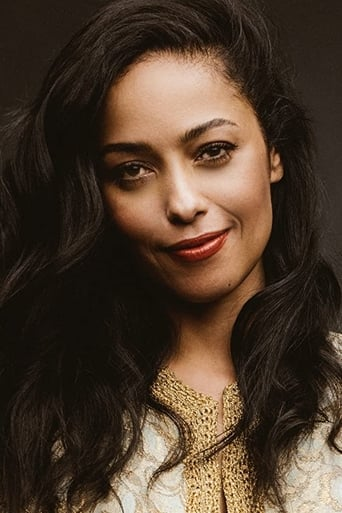 Meta Golding alias Beautiful Girl